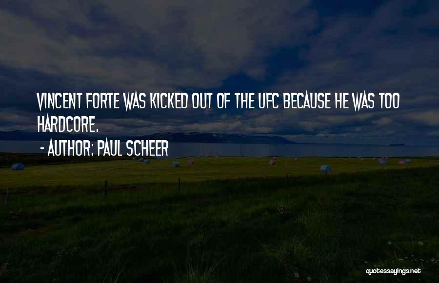 Paul Scheer Quotes 518326