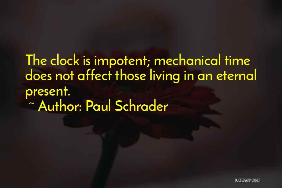 Paul Schrader Quotes 1620630