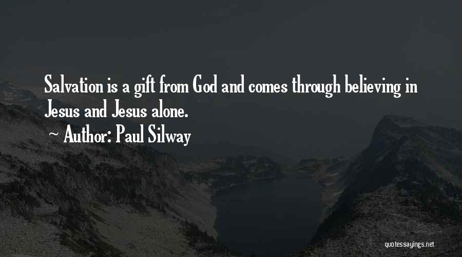 Paul Silway Quotes 1048341