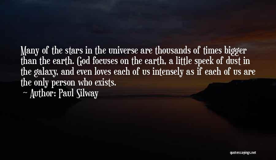 Paul Silway Quotes 134387