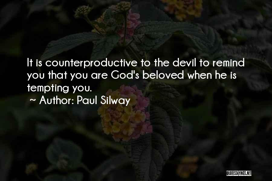 Paul Silway Quotes 1418781