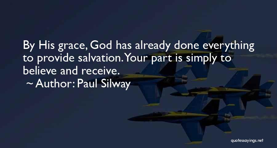 Paul Silway Quotes 1486913