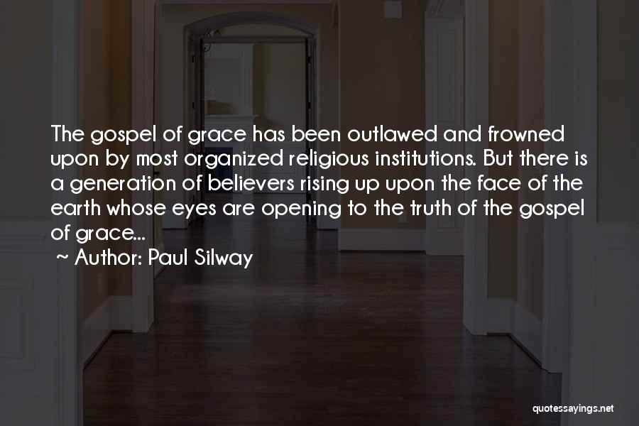 Paul Silway Quotes 1558567