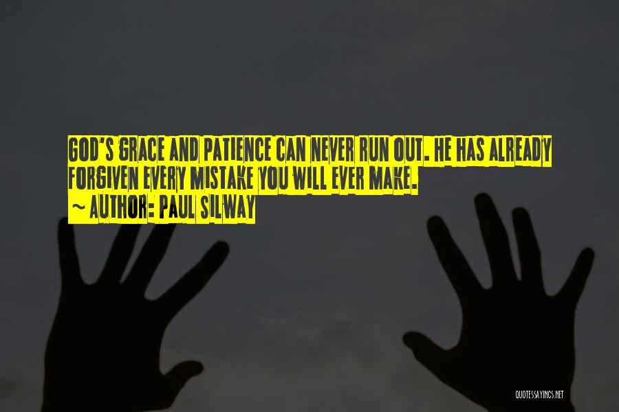 Paul Silway Quotes 1647306
