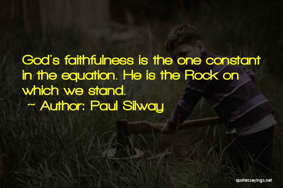 Paul Silway Quotes 1887568