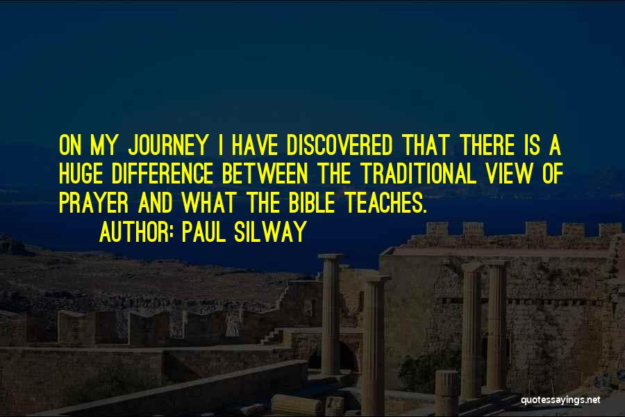 Paul Silway Quotes 1999164