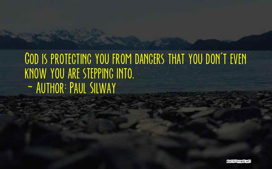 Paul Silway Quotes 2205882