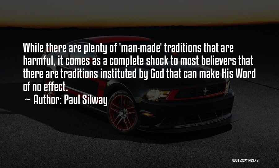 Paul Silway Quotes 352981