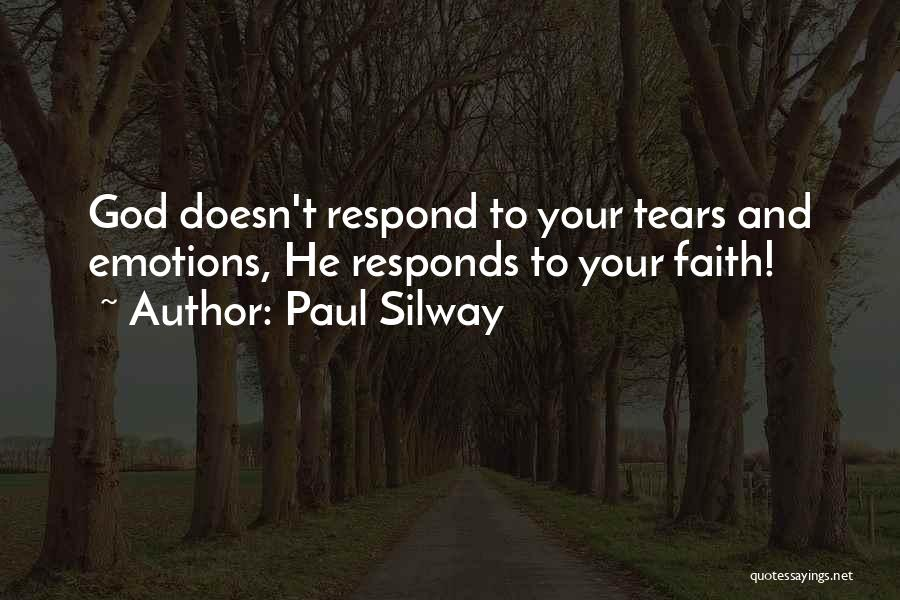 Paul Silway Quotes 568093