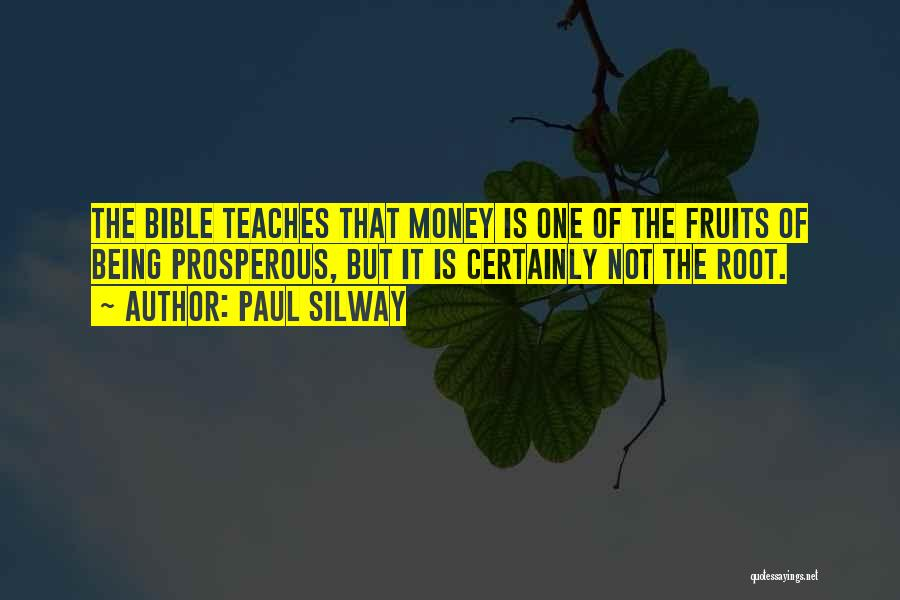 Paul Silway Quotes 879584