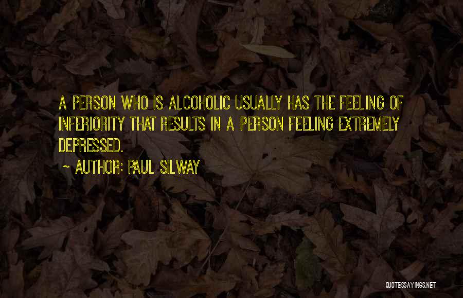Paul Silway Quotes 974022