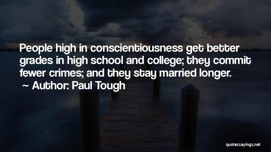 Paul Tough Quotes 1185779