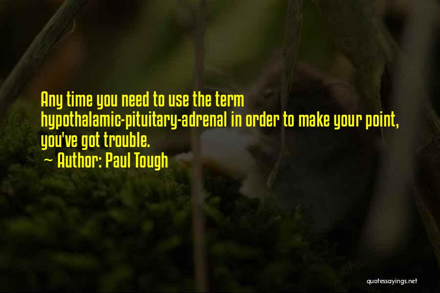 Paul Tough Quotes 1186906