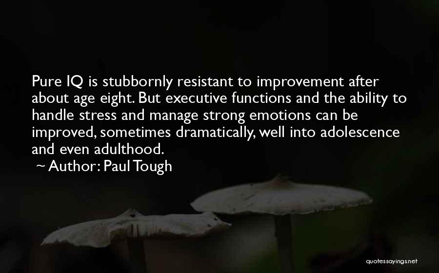 Paul Tough Quotes 2176865
