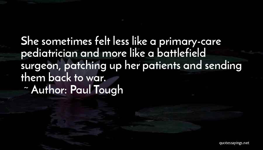 Paul Tough Quotes 2178947
