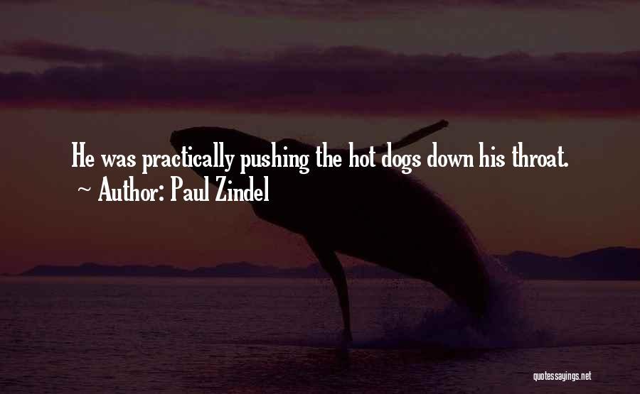 Paul Zindel Quotes 1032755