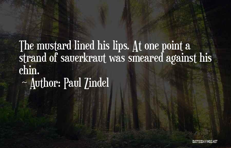 Paul Zindel Quotes 1526525