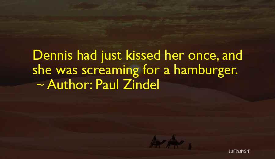 Paul Zindel Quotes 1577880