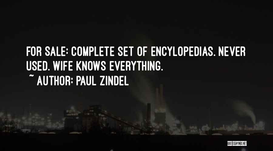Paul Zindel Quotes 202697