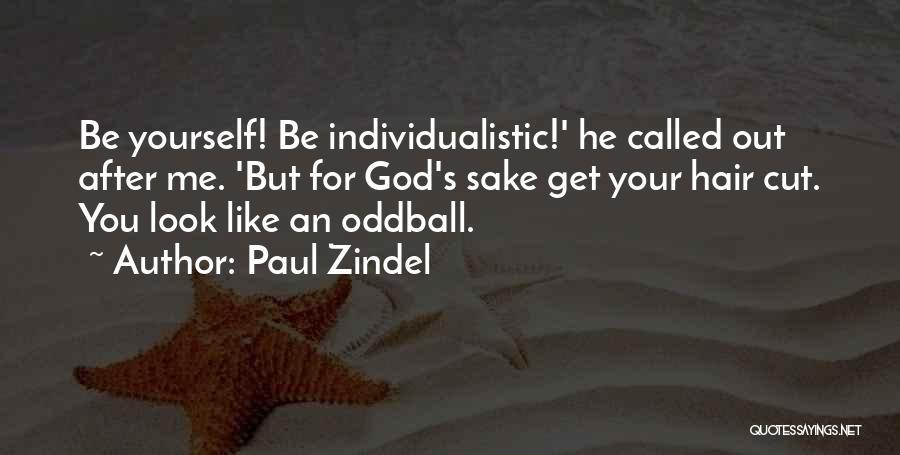 Paul Zindel Quotes 2172307