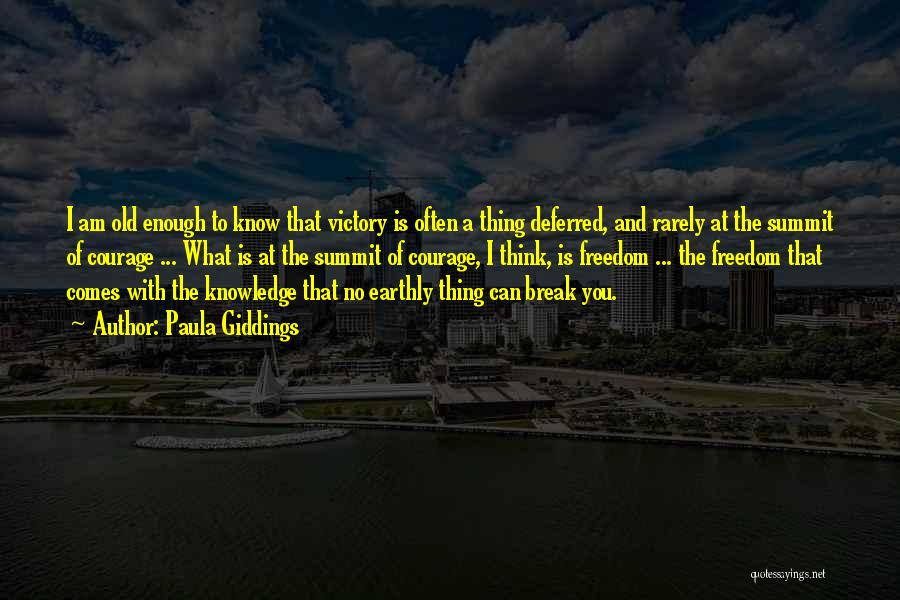 Paula Giddings Quotes 220626
