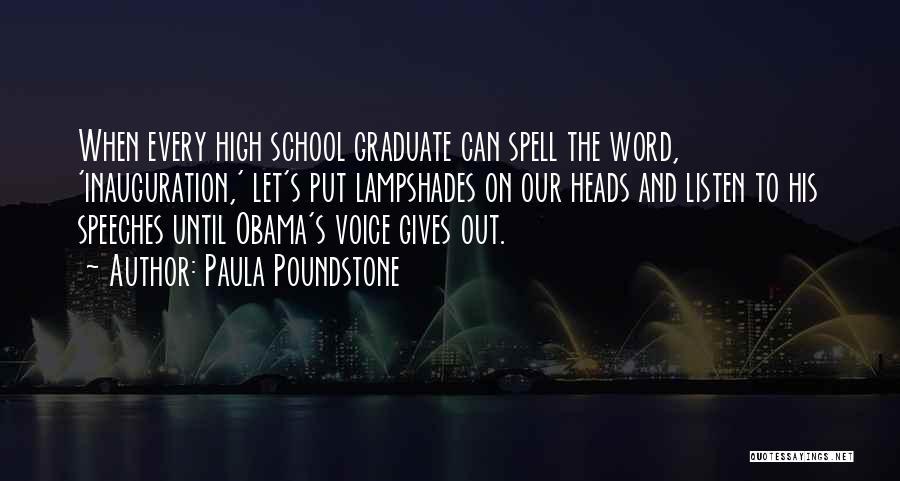 Paula Poundstone Quotes 1024074