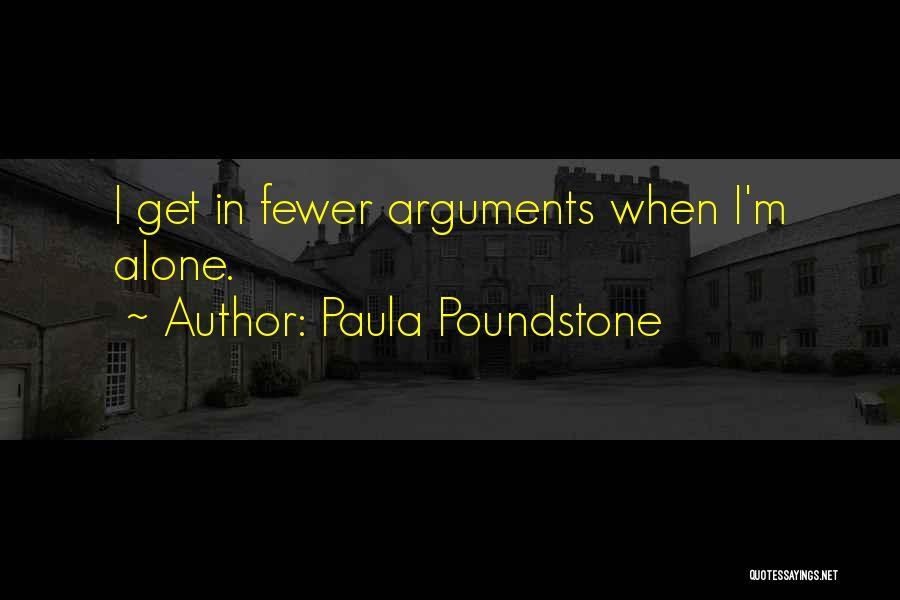 Paula Poundstone Quotes 1119059