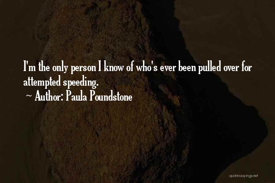 Paula Poundstone Quotes 1424032
