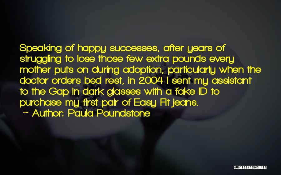 Paula Poundstone Quotes 1632183