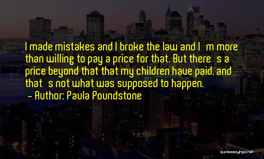 Paula Poundstone Quotes 1711767
