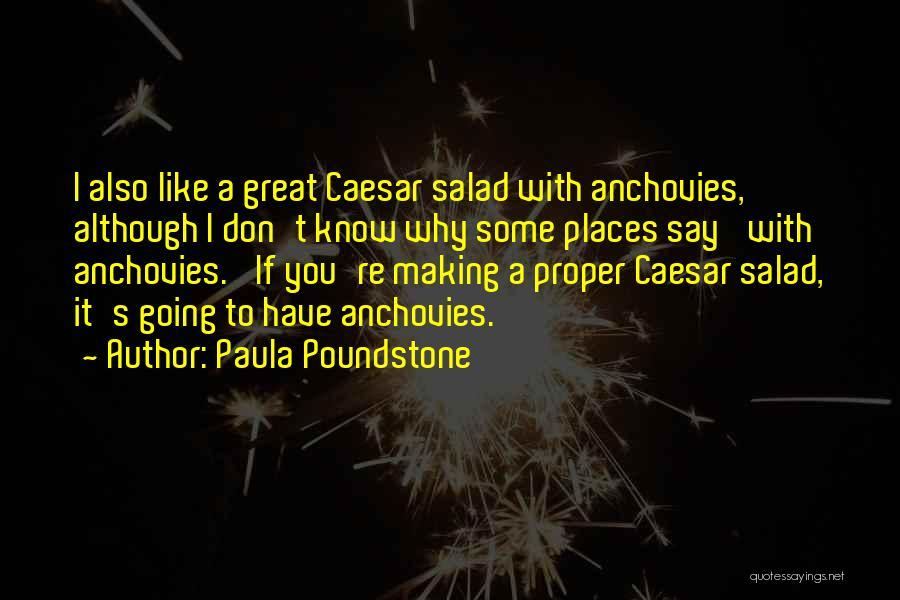 Paula Poundstone Quotes 1723519
