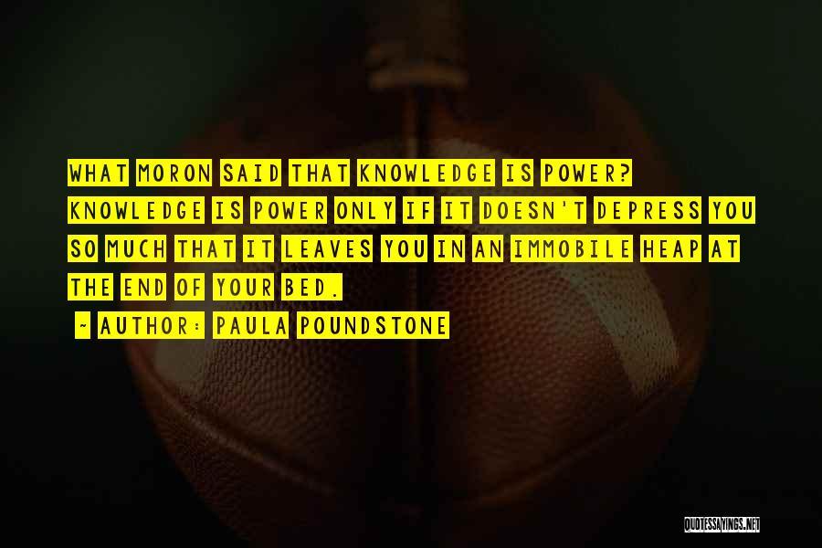 Paula Poundstone Quotes 233171