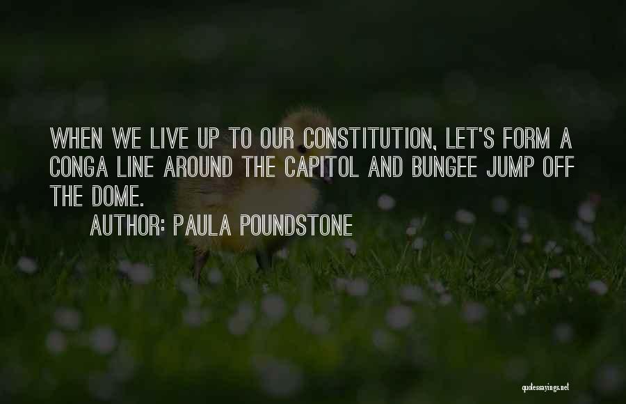 Paula Poundstone Quotes 265270