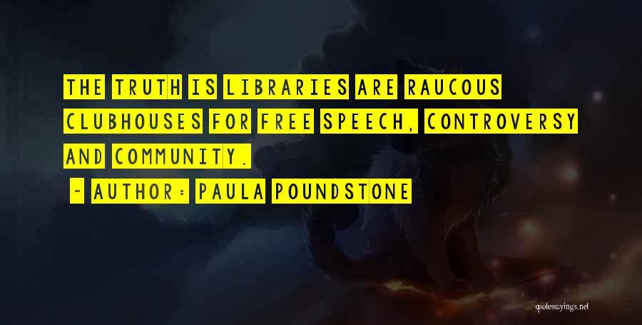 Paula Poundstone Quotes 312029