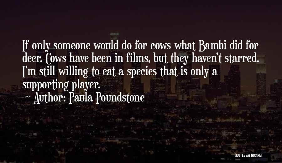 Paula Poundstone Quotes 643502