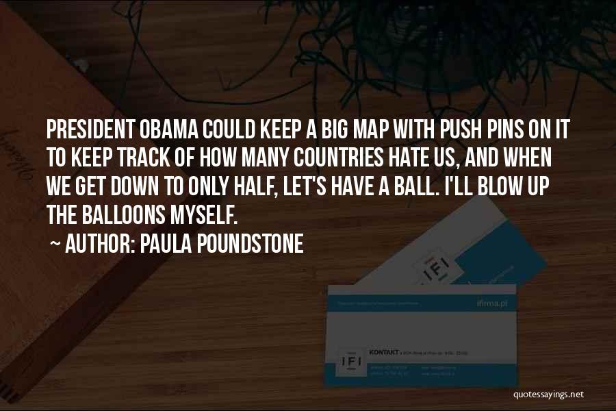 Paula Poundstone Quotes 668312