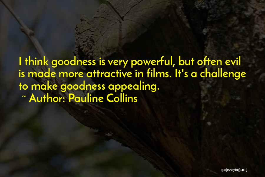 Pauline Collins Quotes 1115491