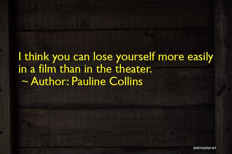 Pauline Collins Quotes 1589299