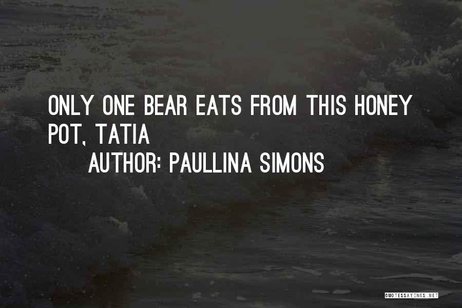 Paullina Simons Quotes 1010264