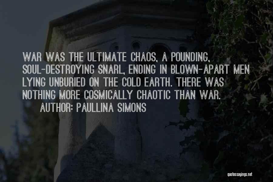 Paullina Simons Quotes 1020372