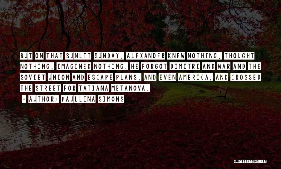 Paullina Simons Quotes 1057470