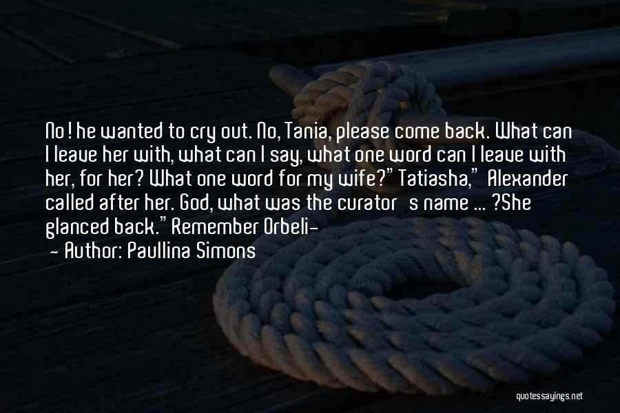 Paullina Simons Quotes 1096166