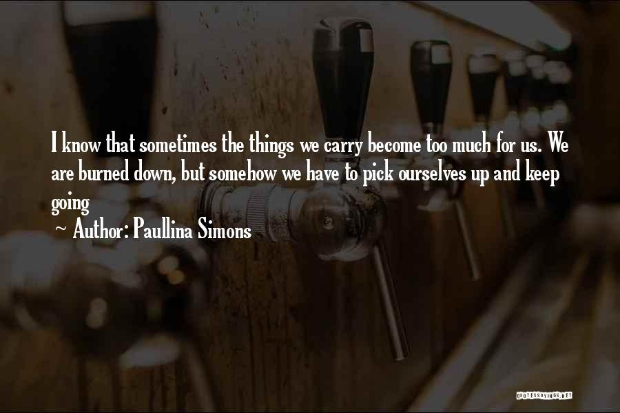 Paullina Simons Quotes 1168948
