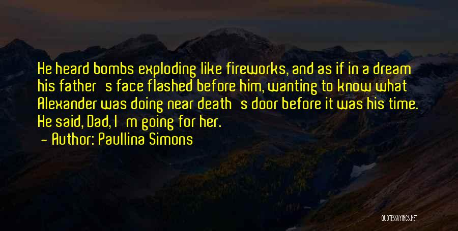 Paullina Simons Quotes 1415569