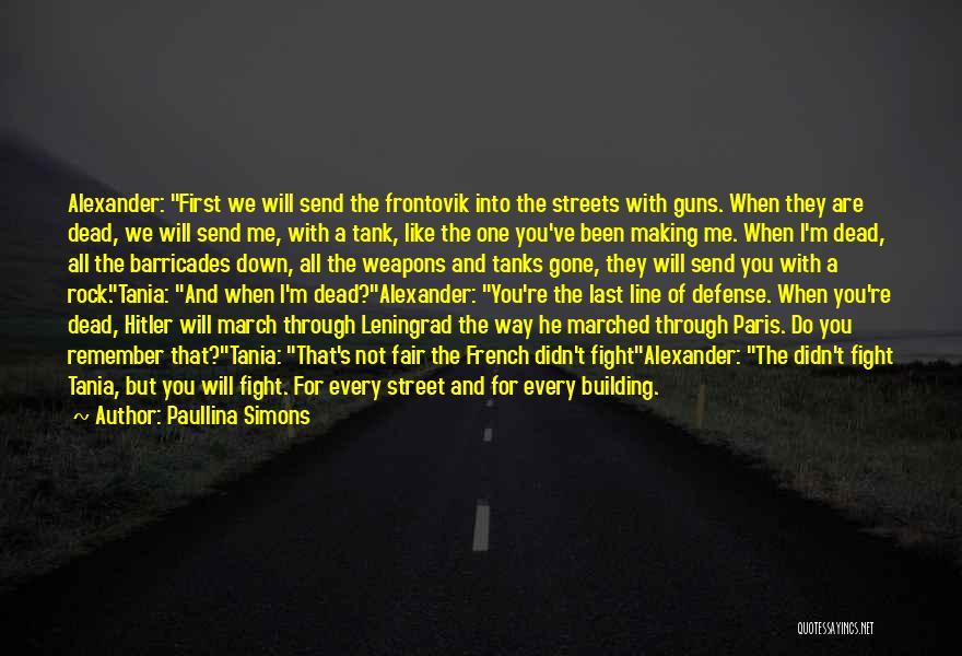 Paullina Simons Quotes 1481053