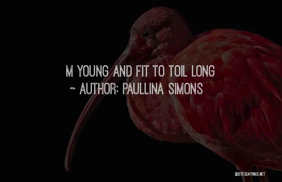 Paullina Simons Quotes 1509972