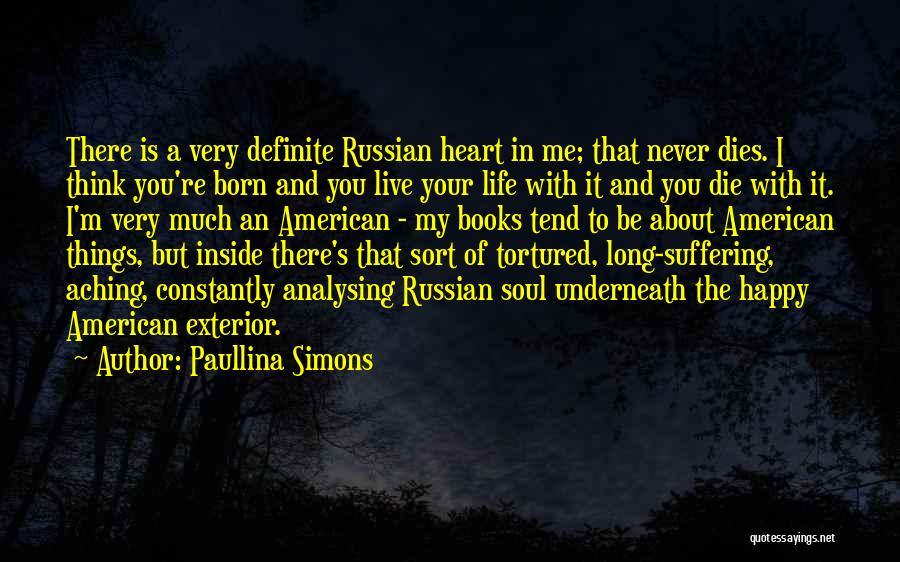 Paullina Simons Quotes 1526115