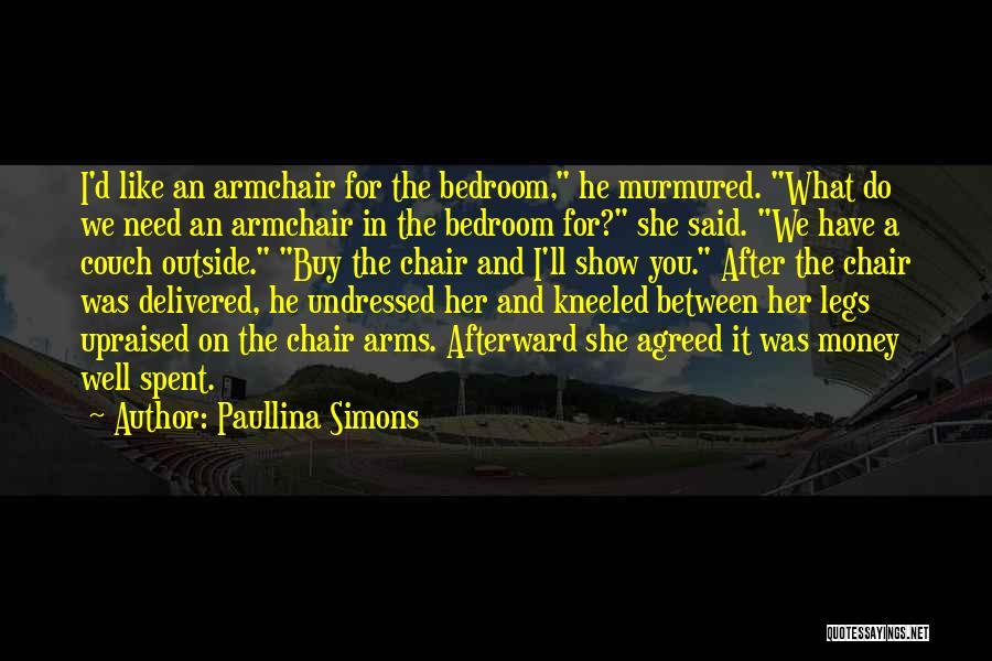 Paullina Simons Quotes 1563805