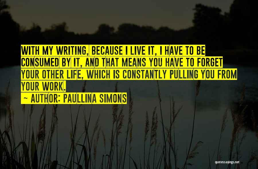 Paullina Simons Quotes 1776877