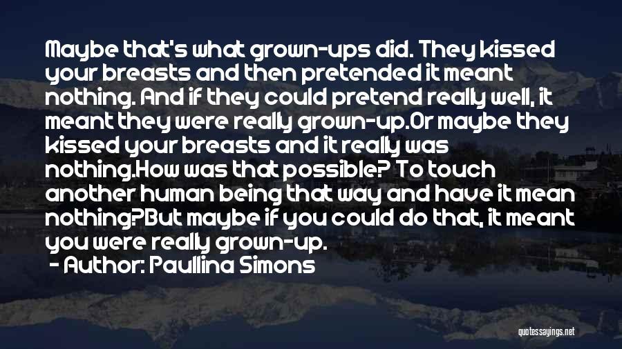 Paullina Simons Quotes 1784330